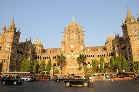 Mumbai Station