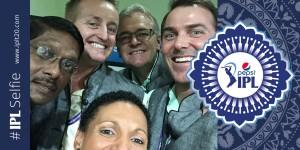 IPL Selfie