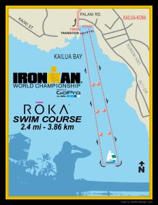 Kona Swim 3.8km